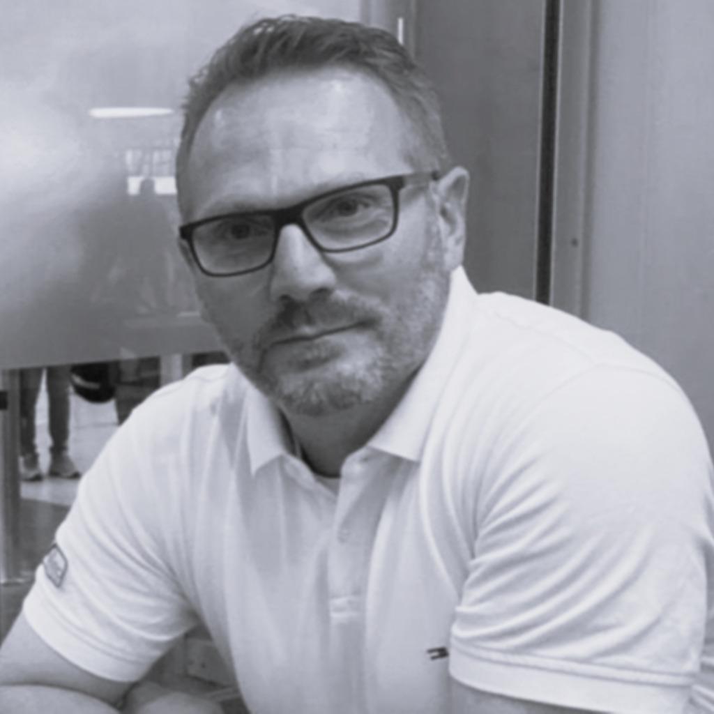 Jochen Speidel's profile picture