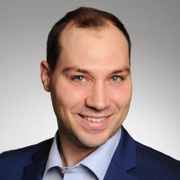 Martin Burghart's profile picture
