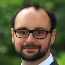 Michael Barkhoff's profile picture