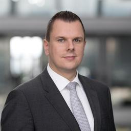 Eric Schmidt - TÜV Rheinland i-sec GmbH - Rüsselsheim