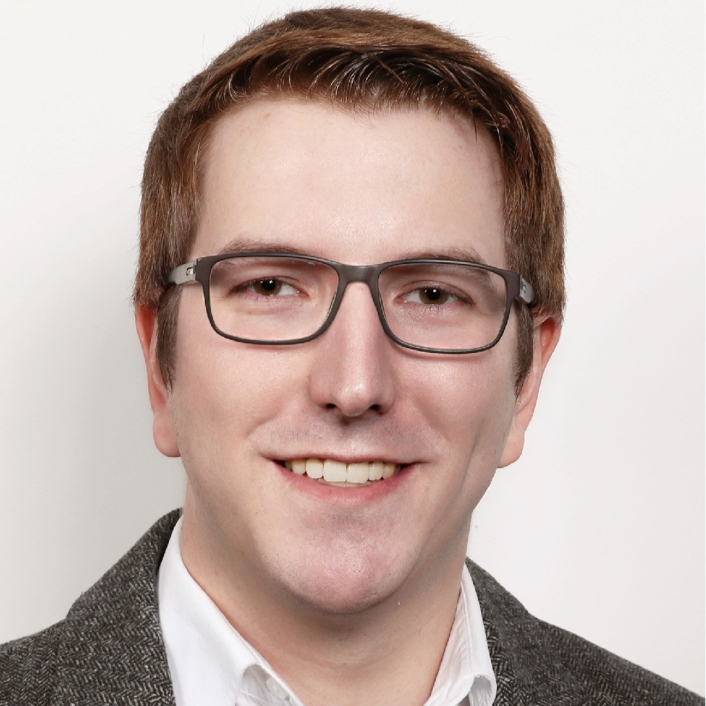 Pascal Appel's profile picture