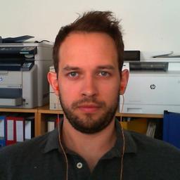 Johannes Unterguggenberger - Technische Universität Wien - Wien