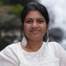 Ing. Chetana Dhake