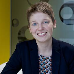 Stefanie Böger - AccorHotels Deutschland GmbH - München