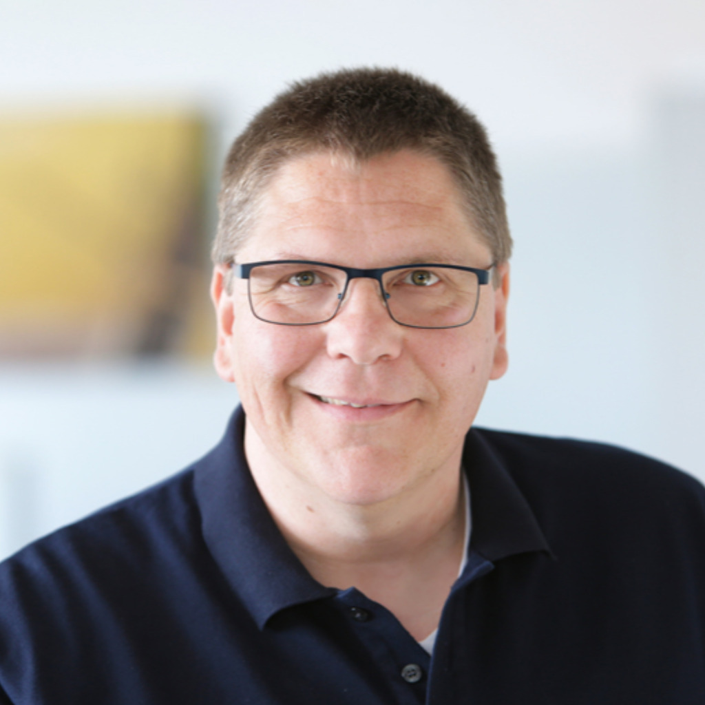 Uwe Dinda's profile picture