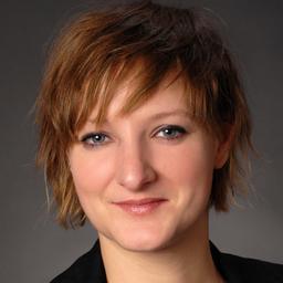 Juliane Schmeling - Fraunhofer-Institut für Offene Kommunikationssysteme FOKUS - Berlin