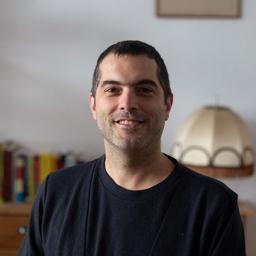 Serge Ll 's profile picture