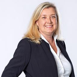 Dipl.-Ing. Dagmar Weber - Agrosolution - Zollikofen