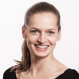 Maria Gerono - Jobinnovator - Berlin