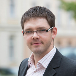 Dipl.-Ing. Stefan Sobe's profile picture
