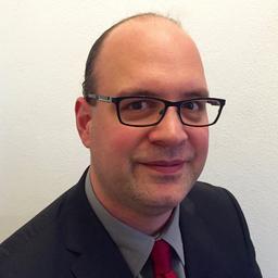 Matthias Stoll - Stoll Procurement Technology GmbH - Eschborn