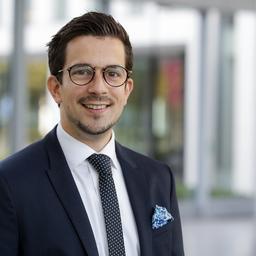 Daniel Wenzel - Deutsche Telekom Services Europe - Bonn