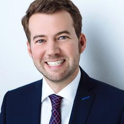 Felix Rother - WTSH Wirtschaftsförderung und Technologietransfer Schleswig-Holstein GmbH - Kiel