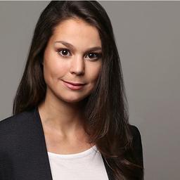 Annekathrin Freiheit's profile picture