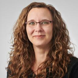 Tanja Huber's profile picture