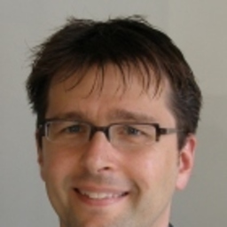 Markus Ehm - msg systems AG - Ismaning