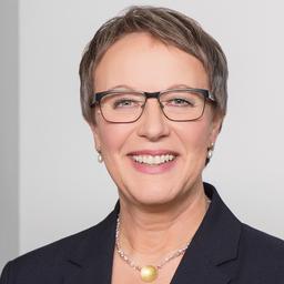 Barbara Simonsen MBA