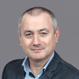 Leonid Semenihin - GEA Wiegand GmbH - Karlsruhe