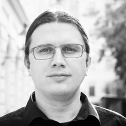 Johannes Schalhas - float Software Development GmbH - Wien