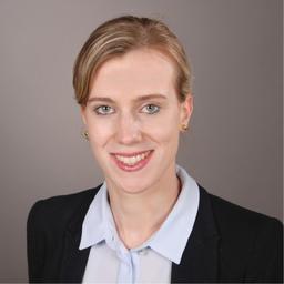 Olivia Dolores Zakrzewski's profile picture