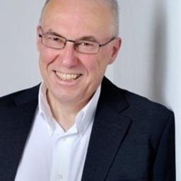 Dieter Ehret