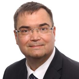 Thomas Wentzel - Waldemar Link GmbH & Co. KG - Hamburg