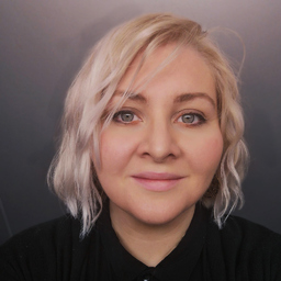 Nadine Stöhr
