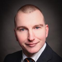 Lars Blume's profile picture