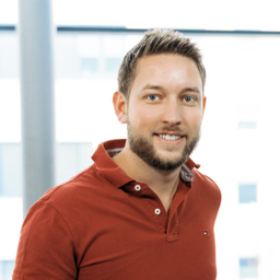 Philipp Richter - Netlution GmbH - Mannheim