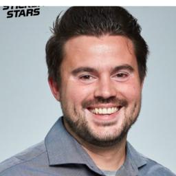 Fabian Bönsch's profile picture