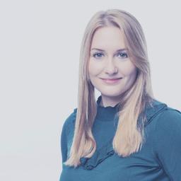 Nastia Jagupov - ADACOR Hosting GmbH - Offenbach