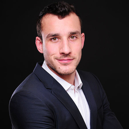 Felix Ebell - Pixelgenau Consulting GmbH - Frankfurt am Main