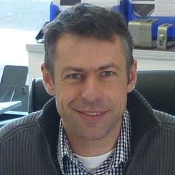 Marek Blaeser