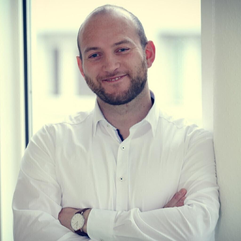 Sven Reichmann's profile picture