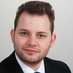 Jonas Bornscheuer's profile picture