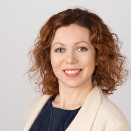 Mag. Daniela Sattler - zuckerscharf Kommunikationskultur e.U - Wien