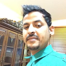 Ranjeet Lathkar's profile picture