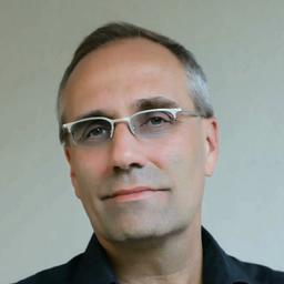 Roger Weilenmann - Allves-Services GmbH - Basel