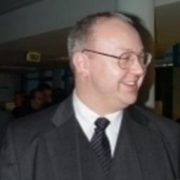 Ralf Klein's profile picture