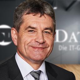 Josef Würdinger - Sandata IT Gruppe - Neutraubling