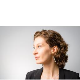 Anna Gapeeva - Christian-Albrechts-Universität zu Kiel (CAU) - Kiel
