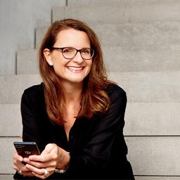 Eva Jubitz - JUBITZ & SOCI - strategisches und operatives Marketing im B2B-Umfeld - München