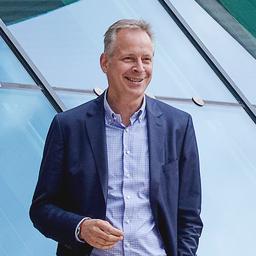 Peer Biskup - WTSH Wirtschaftsförderung und Technologietransfer Schleswig-Holstein GmbH - Kiel
