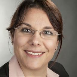 Katinka Hartmann - Max-Planck-Institut für extraterrestrische Physik - Garching bei München