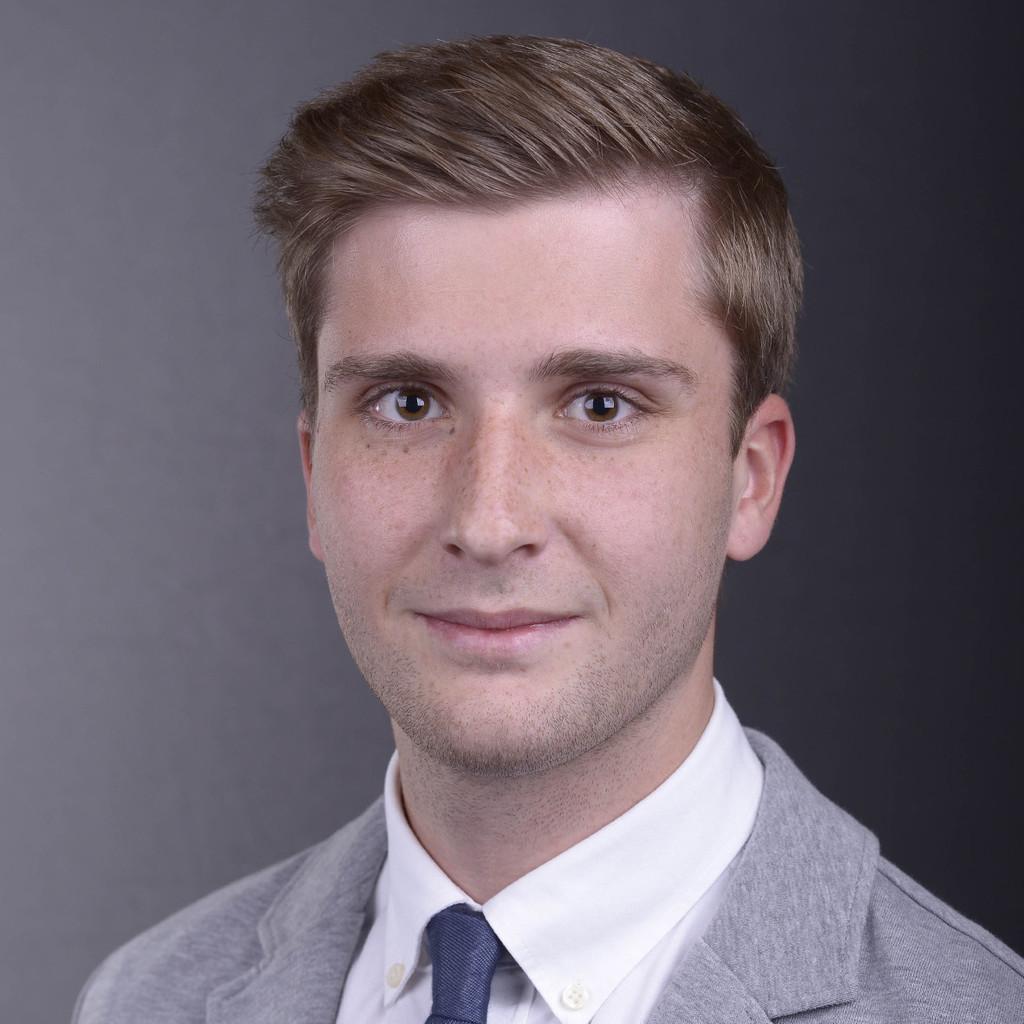 Max Heuer's profile picture