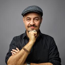 Antonio Orlando