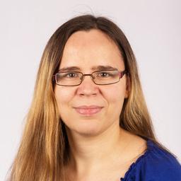 Christiane Helmchen's profile picture