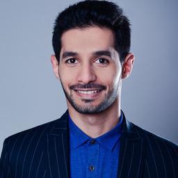 Bakil Alsalehi's profile picture