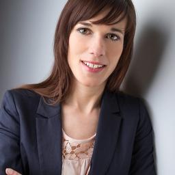 Dr Kerstin Emrich - TenneT TSO GmbH - Bayreuth