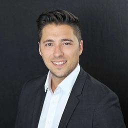 Sebastian Abbruzzese's profile picture